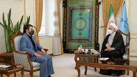وزیر رفاه به دیدار رئیس دستگاه قضا رفت/ توصیههای حجتالاسلام محسنی اژهای به وزیر
