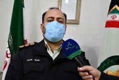 توقیف بیش از 11 میلیارد کالای قاچاق در اصفهان