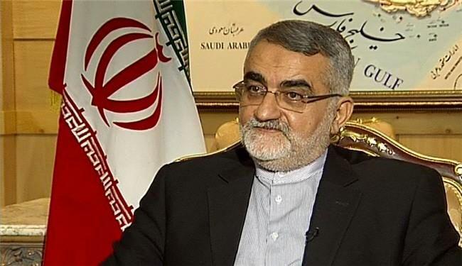 ایران مستندات لازم به شورای امنیت را در تخلف نفتکش انگلیس ارائه خواهد داد/ شورای امنیت تابع آمریکا و انگلیس نخواهد بود