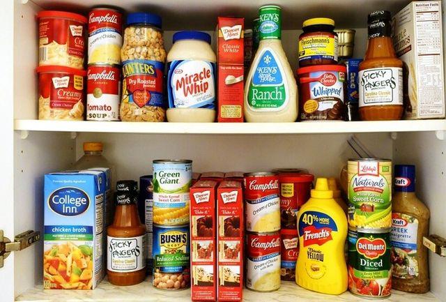 قبل از مصرف هر نوع مواد غذایی حتما به این 2 مورد دقت کنید