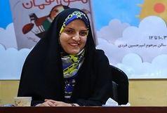 دفتر آفرینش های ادبی حوزه هنری همدان، جریان ساز در عرصه ادبیات استان