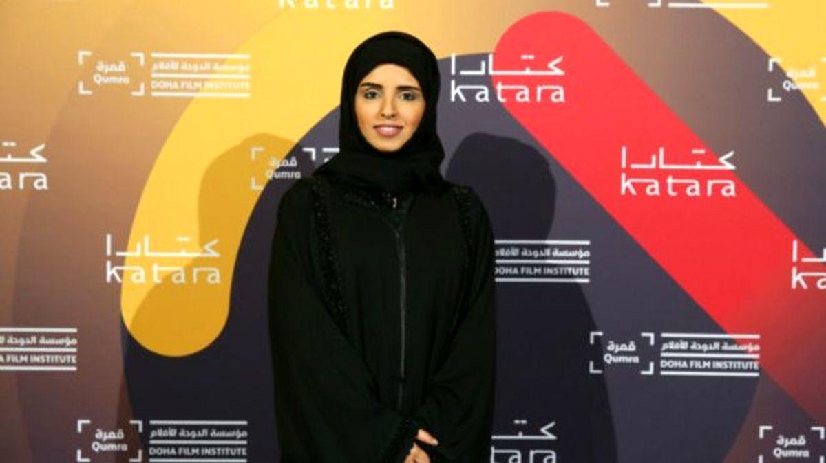 یک زن قطری سرمایه گذار فیلم اصغر فرهادی است