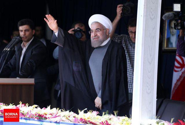 تصویب کلیات طرح برجام طبق خواست ملت ایران بود/ حق نداریم از جیب مردم شعار دهیم