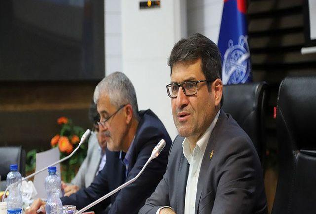 عزم ملی برای رونق گردشگری دریایی در جنوبی ترین جزیره ایران