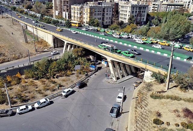 افتتاح 4 پروژه عمرانی در چهار گوشه از شهر تهران