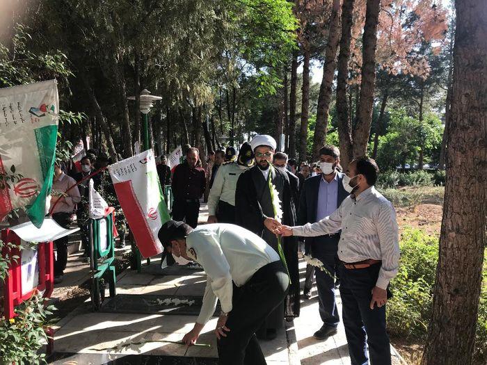 اولین سالروز آزادسازی خرمشهر بدون شهیدسپهبد سلیمانی
