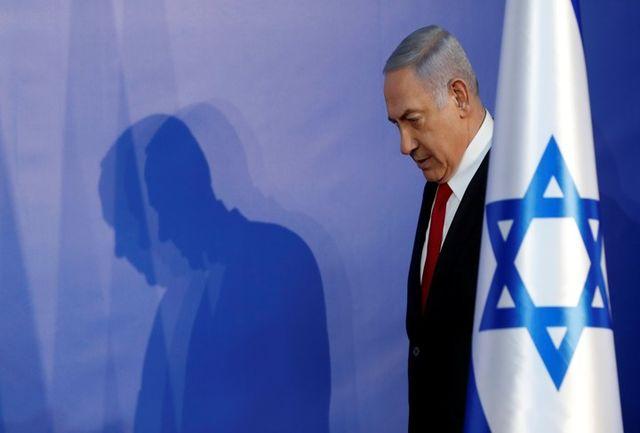واکنش رژیم اسراییل به حمله موشکی به دیمونا