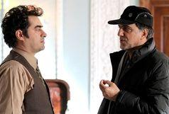 اولین عکس شهاب حسینی در فیلم حسن فتحی