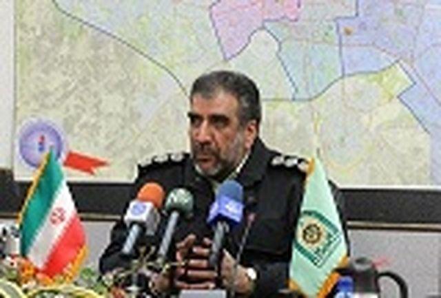 باند راهزنان مسلح دستگیر شدند