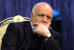 مذاکره وزیر نفت ایران و وزیر انرژی عربستان