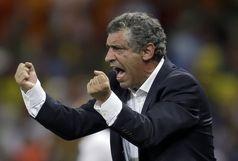 سانتوس با پشتوانه قهرمانی اروپا در جام جهانی
