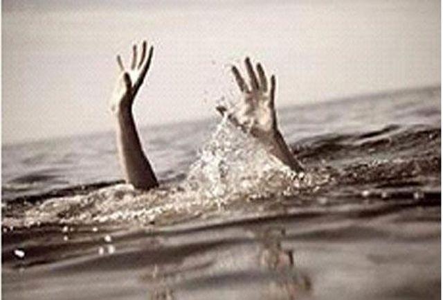 غرق شدن مرد 36 ساله خارج از طرح سالمسازی