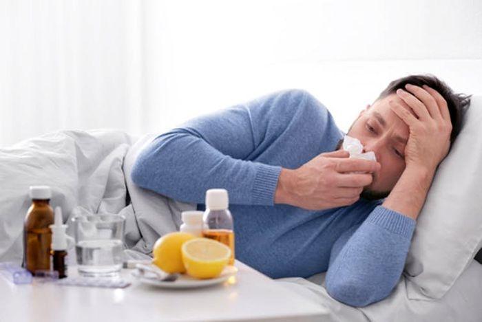 چطور سرماخوردگی را سریعتر درمان کنیم؟