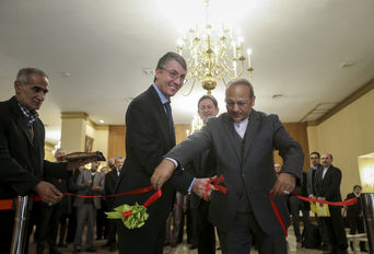 همایش 160سال روابط ایران و اتریش