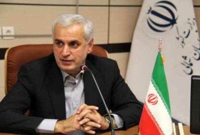 تقویت روابط عمومی ها تحقق اهداف چشم انداز خراسان شمالی را شتاب می بخشد