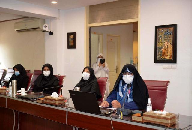 طرح سنجش ساختار قامتی زنان و دختران روستایی و عشایری در 31 استان و 4 هزار و 438 روستا اجرایی شد