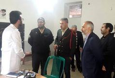 دستگیری پزشک قلابی در آستارا