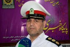 پایان اعمال کلیه محدودیت های ترافیکی در شهر مهران تا ساعات دیگر