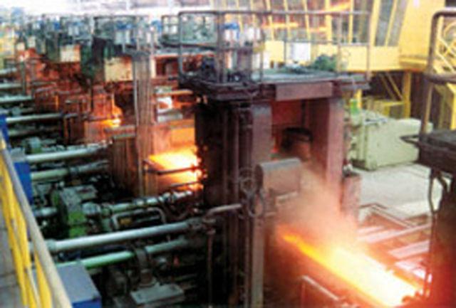 فولاد ضد زنگ برای نخستین بار در کشور تولید شد