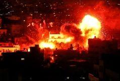 حماس با توقف درگیریها در غزه موافقت کرد