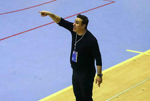 جنگندگی بازیکنان کراپ رمز پیروزی در مشهد