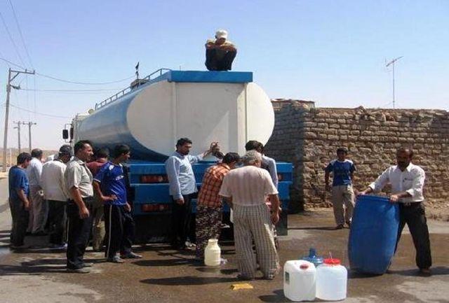 تامین آب مطمئن برای مناطق روستائی دورافتاده در سیستان و بلوچستان