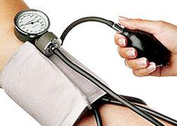 60 درصد مبتلایان به فشار خون از بیماری خود خبر ندارند