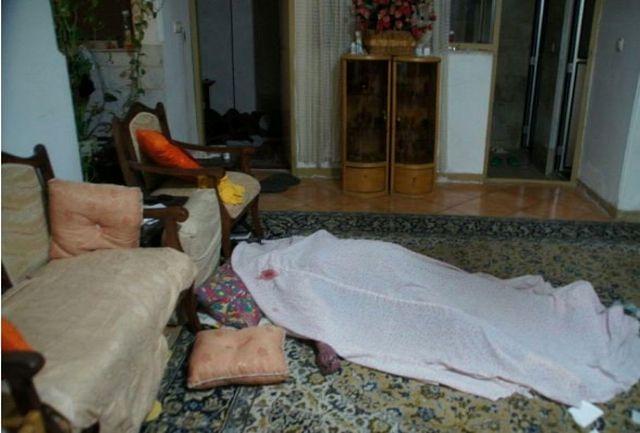 مرگ مشکوک سه عضو یک خانواده در کرج