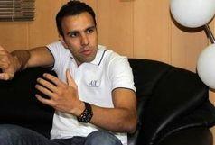خلیلی: با مسئولان سازمان لیگ بر سر برنامه جام حذفی جلسه داریم