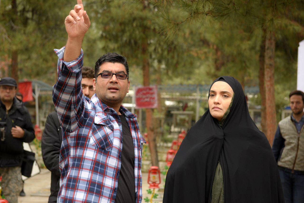 علی عطشانی نامزد دریافت سه جایزه از آفریقا شد