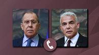 پرونده برجام روی میز روسیه و اسرائیل + جزئیات