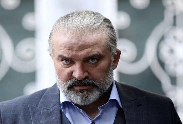 مهدی سلطانی، مهمان هفته «همرفیق» میشود