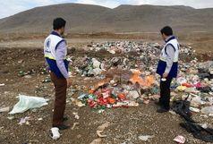 کشف و معدوم سازی بیش از 7 هزار کیلوگرم مواد غذایی غیرقابل مصرف در خراسان شمالی در طرح بسیج سلامت نوروزی