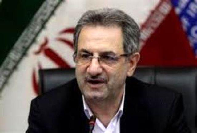آمادگی استانداری تهران برای حمایت از شرکتهای دانشبنیان و کارآفرینان