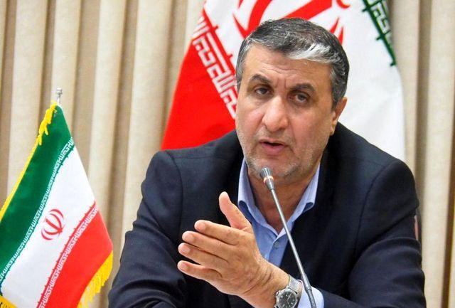 دستور وزیر راه و شهرسازی درخصوص محورهای روستایی مازندران