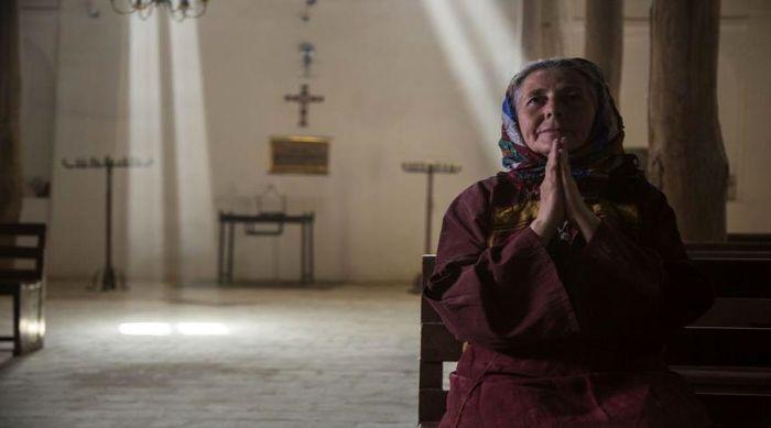 «آناهید» پیام آور صلح و دوستی
