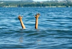 مرگ ناگوار شناگر همدانی در اثر برخورد با قایق رهگذر