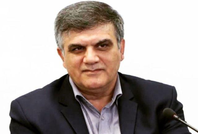 پیام تسلیت معاون وزیر ورزش به مناسبت درگذشت بیژن شیری