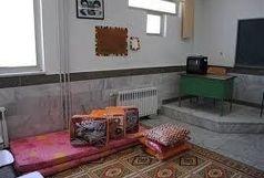 از زمان پذیرش مسافران نوروزی تا کنون، تعداد ۲۰۷۴ خانواده در استان زنجان اسکان داده شده اند