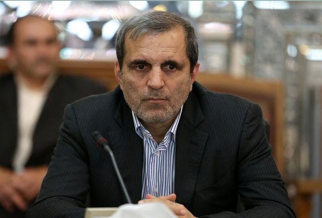 تحلیل عضو هیات رییسه مجلس از بازی ایران و اسپانیا