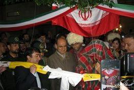 هویت ایرانی اسلامی به برکت زندگی مسالمتآمیز اقوام در کشور است