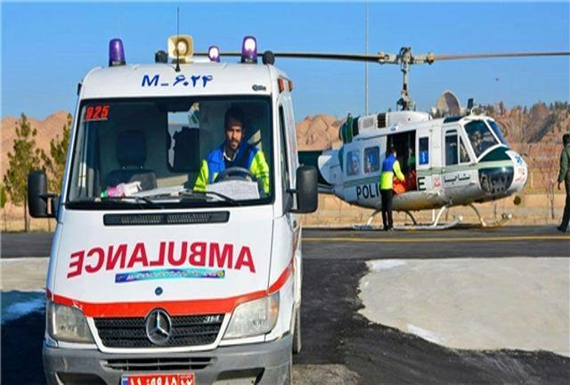 ضرورتهای راهاندازی آمبولانسهای ریلی