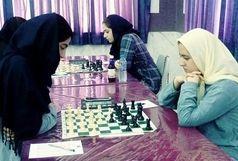 گرگان میزبان مسابقات شطرنج قهرمانی دختران زیر 20 سال کشور