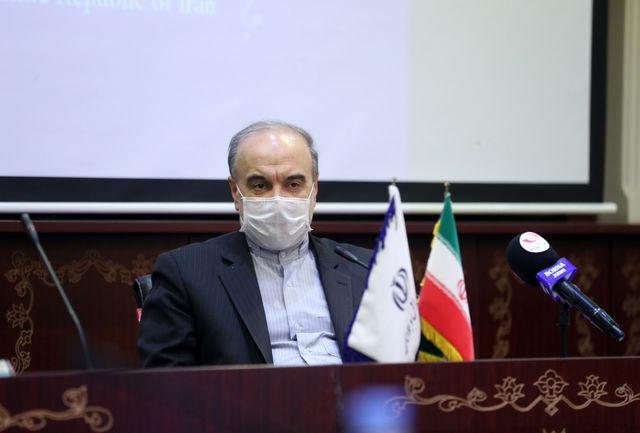 وزیر ورزش و جوانان به وزیر اطلاعات تسلیت گفت