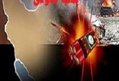 انفجار بمب صوتی در زاهدان / ۴ مامور انتظامی زخمی شدند