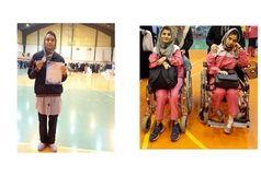 بیستمین دوره مسابقات فرهنگی، هنری و ورزشی مسابقات کشوری دانشآموزان با نیازهای ویژه در تهران برگزار شد