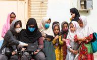 پایان ساخت مستند« بچه های محله شیرآباد» پس از چهار سال