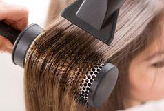 هشدار به زنان ایرانی/ سشوار هم برای مو ضرر دارد هم برای مغز