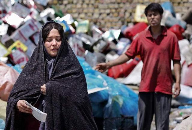 مهراوه شریفی نیا زن افغان را تمام کرد