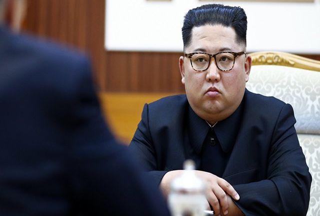 کیم جونگ اون، خود را در برابر کرونا واکسینه کرد
